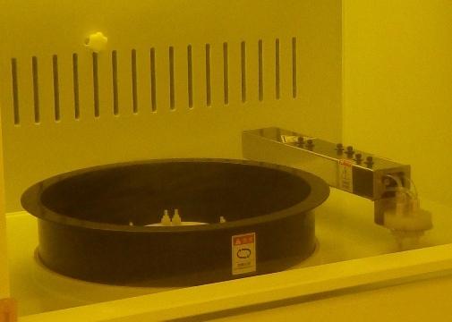 100x100mm落地型恆溫顯影清洗機