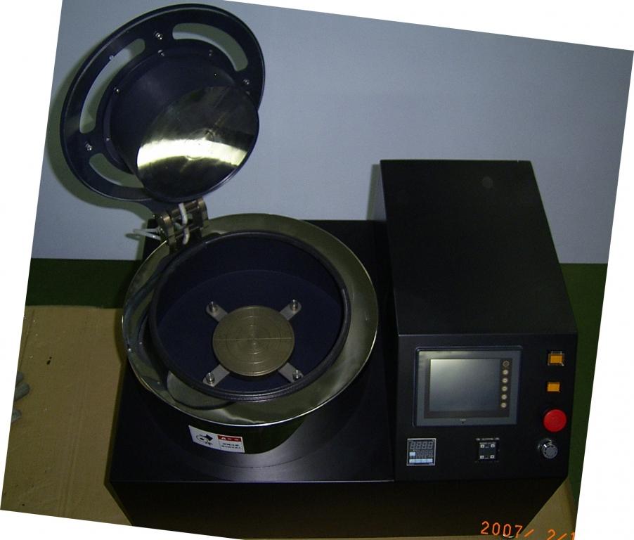 8-inch塗佈/貼合/IR烘乾多功能機