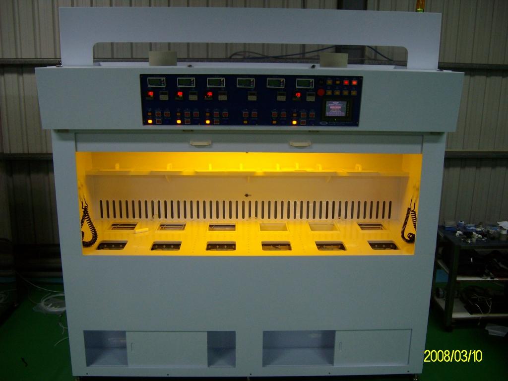 酸製程濕式工作台