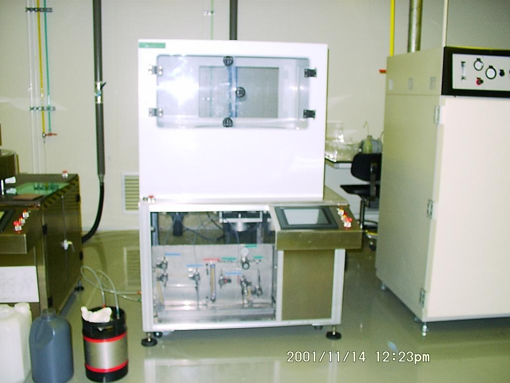320mmx400mm顯影清洗機